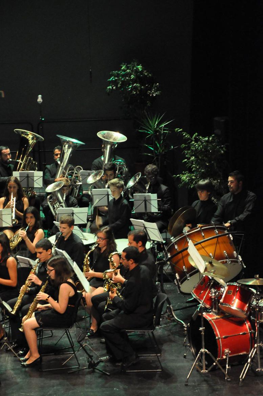 BVS no Cineteatro Estarreja 2016